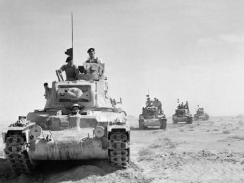 Битва при Газале и её влияни…