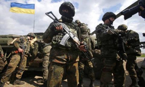 Новости ЛНР: ОБСЕ зафиксировала обстрел Республики со стороны ВСУ