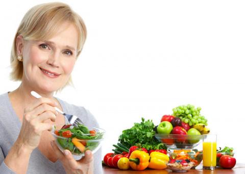 Правильное питание при забол…