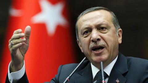 Эрдоган заявил, что откажетс…