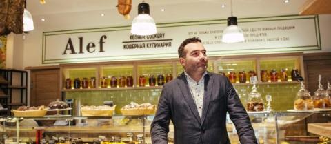 Израильский бизнесмен: «бабушки в России — они настоящий высший класс»