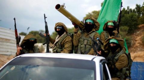 Третья интифада: ХАМАС объяв…