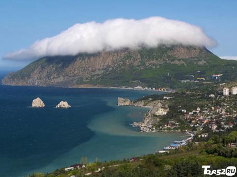 Почему русским так важно, чтобы Крым был их?