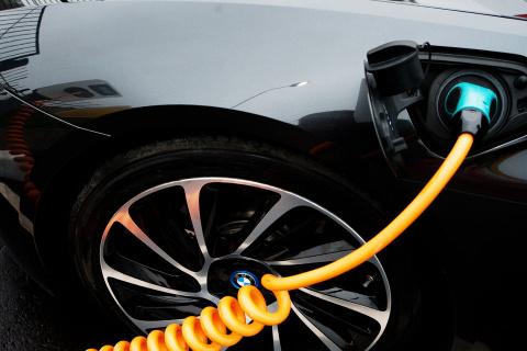 Электромобили  заменят обычные автомобили?