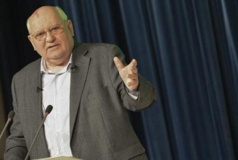 Западное сообщество недоумевает: Горбачева презирает собственный народ.