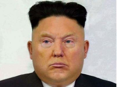 """Ким Чен Ын """"уделал"""" Трампа. Трус, болтун и хреновый главком."""