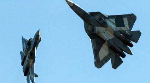 F-22 увидит ракету РВВ-МД, в…