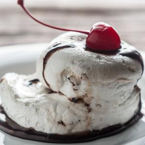Десерт за 30 секунд. Самый в…