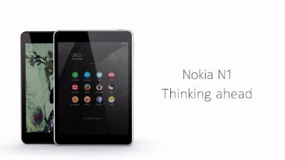 Nokia представила первый пла…