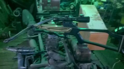 Огромный склад боеприпасов хранил в гараже житель Кондопоги