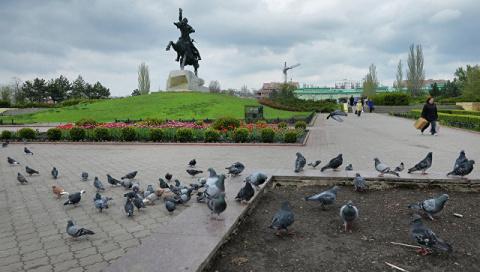 В Госдуме рассказали, чем для Киева закончится блокада Приднестровья