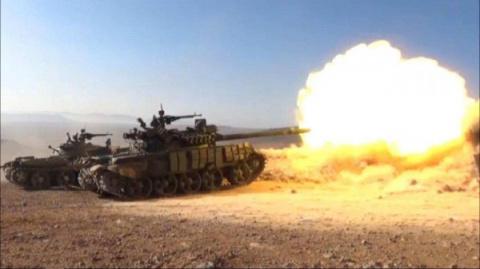 Армия Сирии и ВКС РФ готовятся к штурму последнего крупного оплота врага