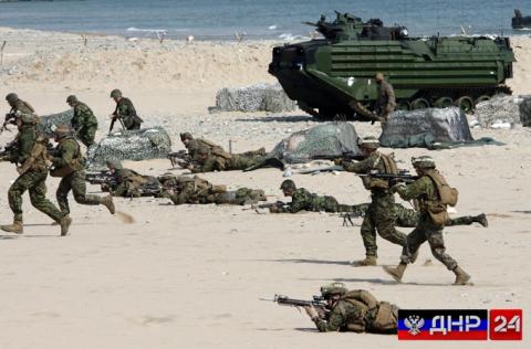 Путин разрешил солдатам-иностранцам российской армии участвовать в операциях за рубежом