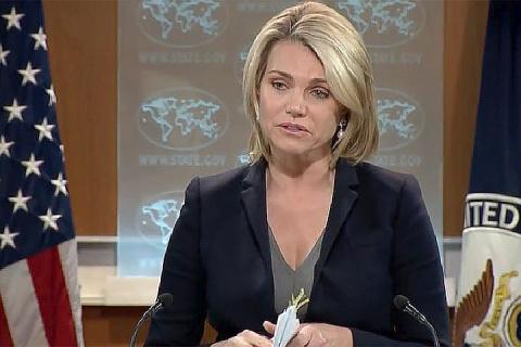 Госдеп США: Вашингтон готов сотрудничать с Москвой