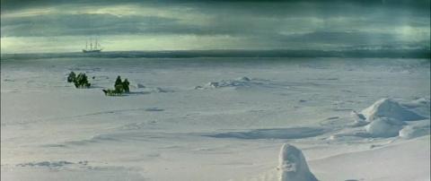 Земля Санникова. Как искали остров-призрак