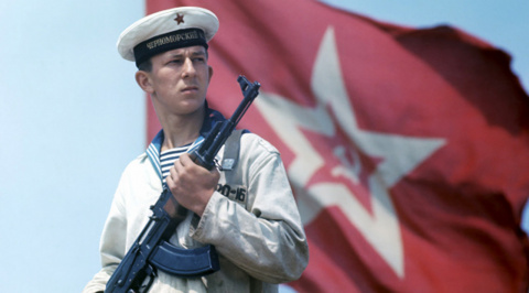 По живому: 20 лет назад Россия и Украина разделили Черноморский флот СССР