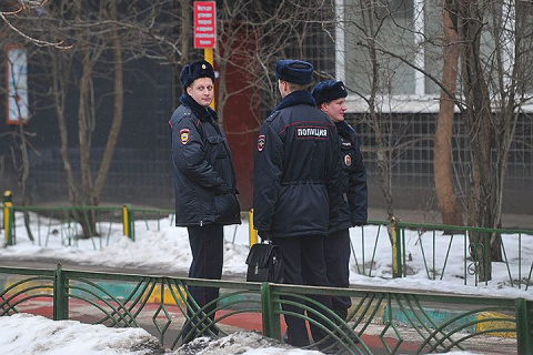 В Москве студент Бауманки зверски убил девушку, которая отказалась с ним встречаться