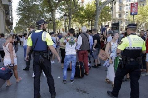 Почему теракт в Испании не б…