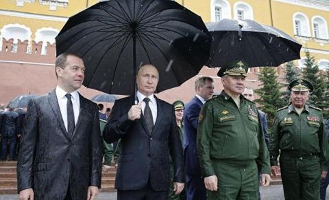 Какой будет Россия после Путина