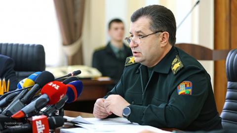 От России к Интерполу: как украинские генералы пойдут по «уголовке»