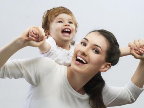 Женщина - мать! И женщина - …
