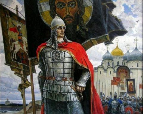 Феномен путинской власти. Часть1