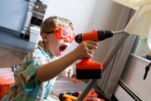Он придумал, как эффективно проучить шумных соседей!