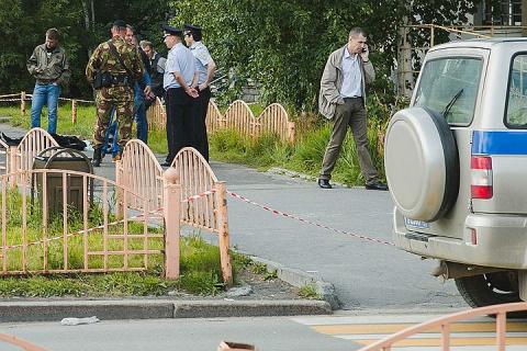 Трагедия в Сургуте: эхо диванного терроризма