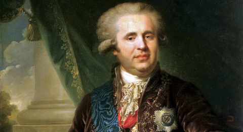 Великий царедворец Российско…