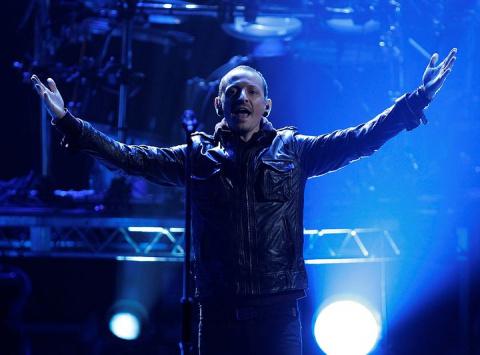 СМИ: В доме солиста Linkin Park не нашли наркотиков