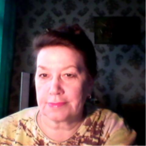 Галина Борисова
