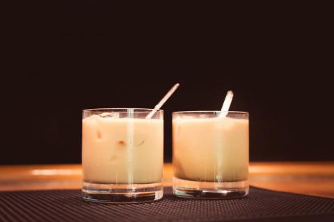 5 коктейлей на основе водки,…