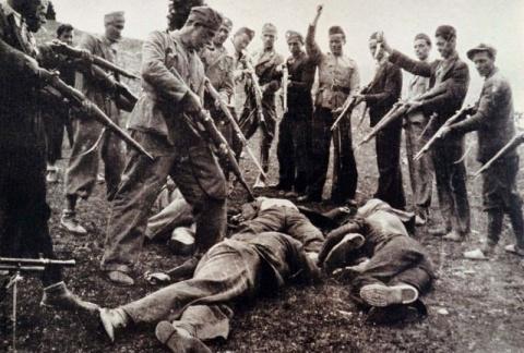 Сербия должна выставить Укра…