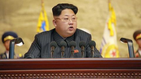 Ядерная карта КНДР: Ким Чен Ын ищет способ, который заставить США «спасовать»