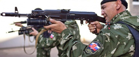 Армия ДНР перешла в наступле…