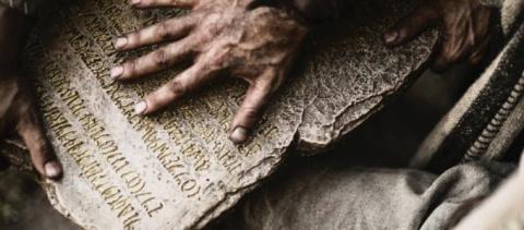 Что на самом деле означают десять заповедей