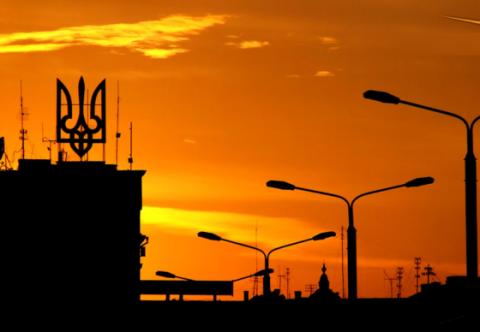 Украина начала погашать долги за 2014 год