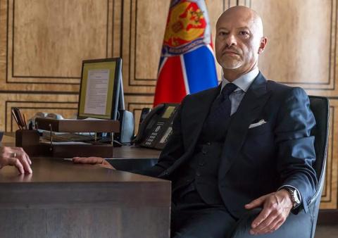 В Сети началась травля Юрия Быкова