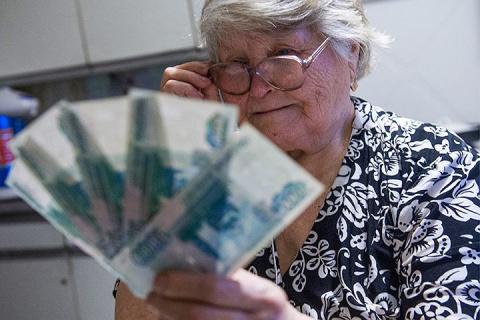 В Минтруде ответили на слова Кудрина о нехватке средств на пенсии