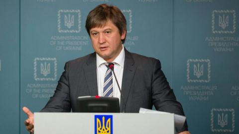 Украинский министр: наступле…