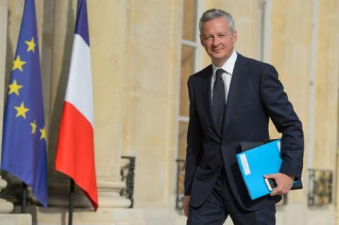 Франция сократит расходы для достижения цели ЕС