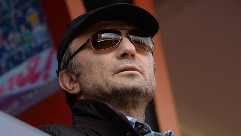 Франция: Сулеймана Керимова …