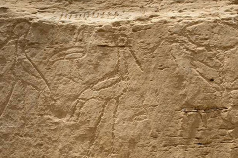 Археологи обнаружили древней…