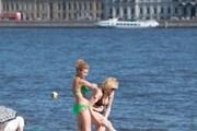 Этим летом в Санкт-Петербург…