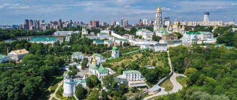 Прозрение одной москвички, к…