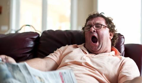 Как убивает отсутствие сна