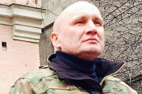 Лидер «ОУН»: Законные методы борьбы на Украине не работают. Будем убивать