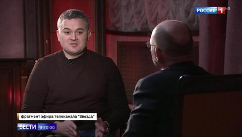 """Бесценный свидетель: экс-майор ВСУ рассказал, как сбивали """"Боинг"""""""