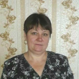 Ирина Габих