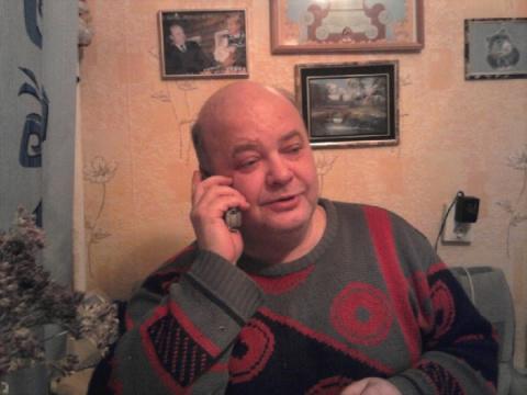 Коченков Андрей